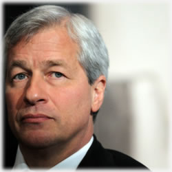 Dimon Will Testify in Senate on Massive Loss