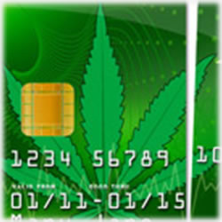 Medical Marijuana – Leave Credit Card at Home