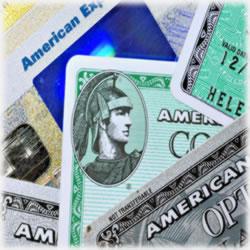 American Express Still America's Favorite