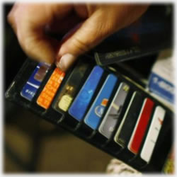 Are You Carrying Too Many Credit Cards?