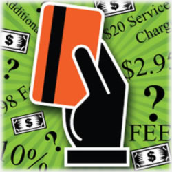 Consumers Report They Will Not Pay Surcharges
