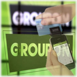 Groupon Wants To Innovate Credit Card Payments