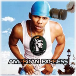 AMEX Wins Another Lawsuit Against Rapper