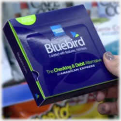 New Prepaid Card Package from Wal-Mart, Amex