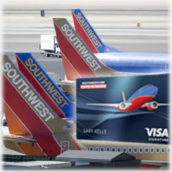 How Southwest Policies Affect Your Credit Card