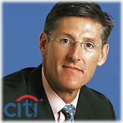 Citi Announces New Co-Presidents, Other Changes