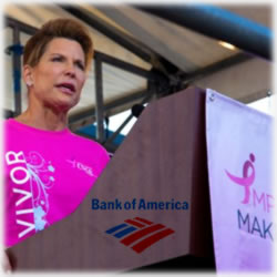 Komen, BoA Partnership at Risk?