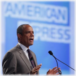 AMEX CEO Chenault Receives Record Salary