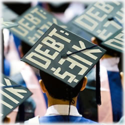 Feds Rolling in the Student Loan Profits