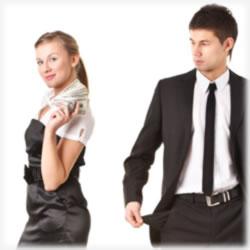 Money, Men, Women and Work