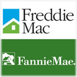 Fannie Mae & Freddie Mac Mortgages, Announcements & Scandals